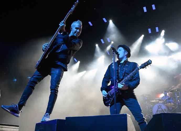 Fall Out Boy Announces 20-City North America Tour [TICKET INFO]