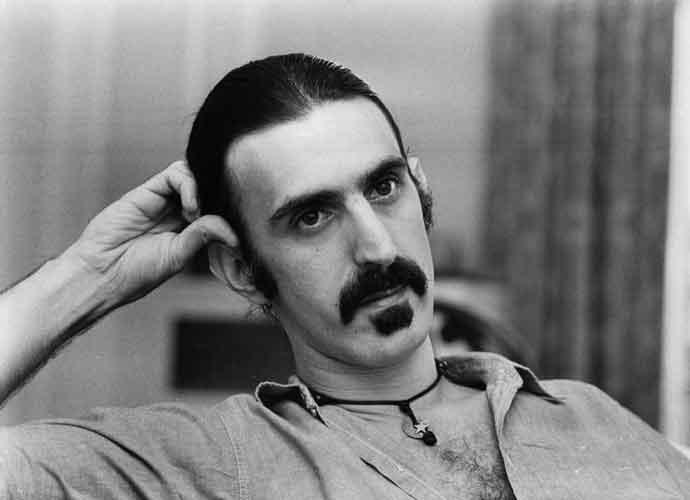 Frank Zappa Bio: In His Son Ahmet Zappa's Words – Video Exclusive, News, Photos