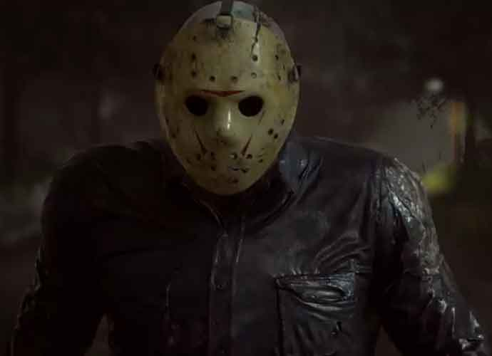 'Friday the 13th: The Game' Will Terrorize Fans Next Month