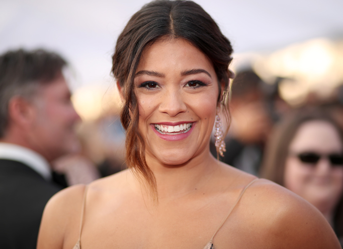 Gina Rodriguez To Star In Live-Action 'Carmen Sandiego' Movie