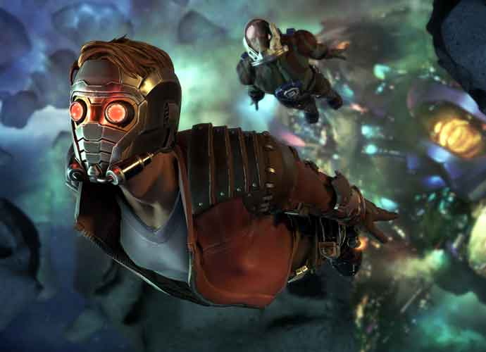 'Guardians of the Galaxy: The Telltale Series' Begins This Month, Story Details