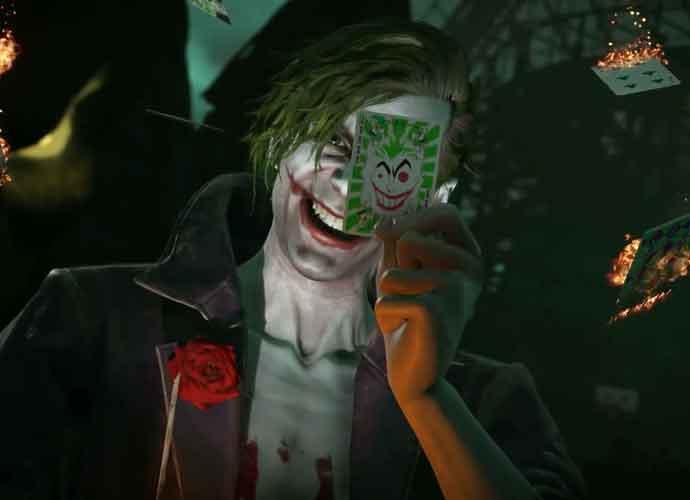 Joker & Darkseid Join The War In 'Injustice 2'