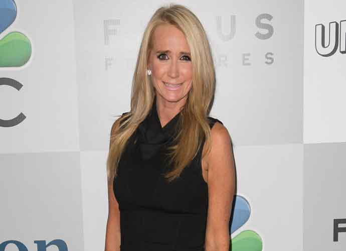 Kim Richards, 'Real Housewives Of Beverly Hills' Star, Once Went On A Date With Donald Trump