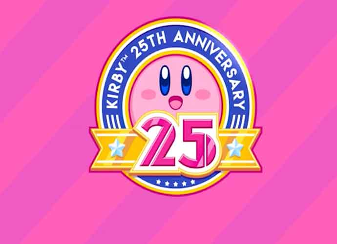 Kirby Celebrates His 25th Anniversary With Three New Games For The 3DS