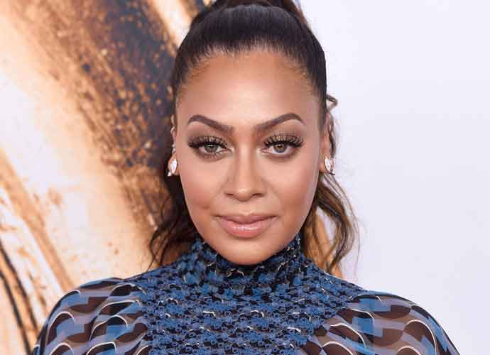 La La Anthony Explains Why She Opposes Pre-Nups [Video Exclusive]