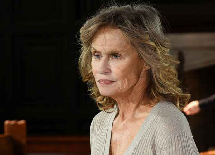 Lauren Hutton, 73, Appears In New Calvin Klein Underwear Ad Directed By Sofia Coppola