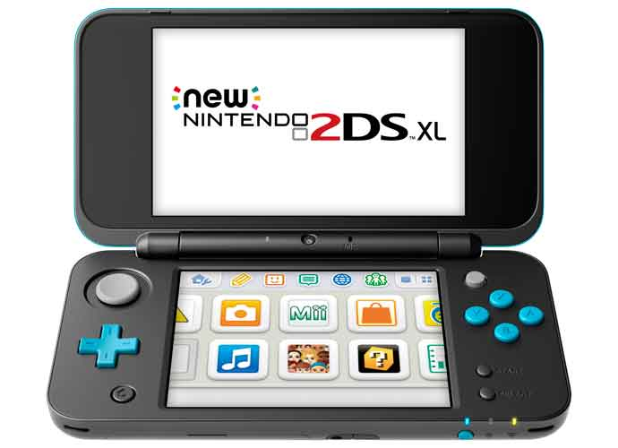 New Nintendo 2DS XL Review: A Solid System To Enjoy A Great Library