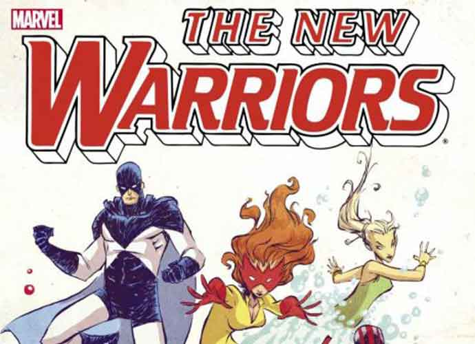 'Marvel's New Warriors' TV Series Coming To Freeform Next Year, Features Squirrel Girl