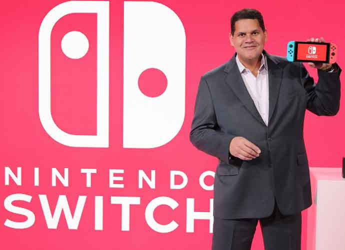 Reggie Fils-Aimé: Nintendo 3DS Support Will Continue Into 2018