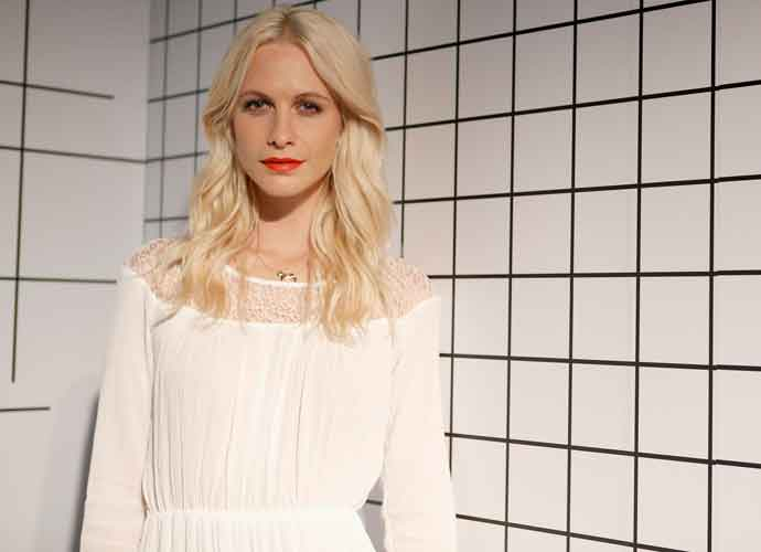 Poppy Delevingne Shares Picture Of Her Adorable Goddaughter