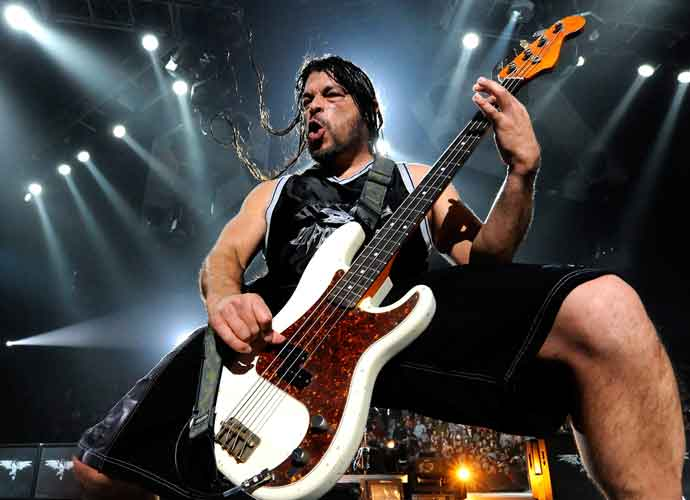 Tye Trujillo, 12-Year-Old Son Of Metallica's Robert Trujillo, Makes Debut With Korn [VIDEO]