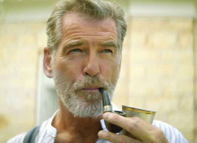 Pierce Brosnan Threatened With Jail Time Over Indian Advertisement