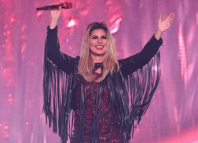 Shania Twain Announces Headlining 2018 'NOW' Tour