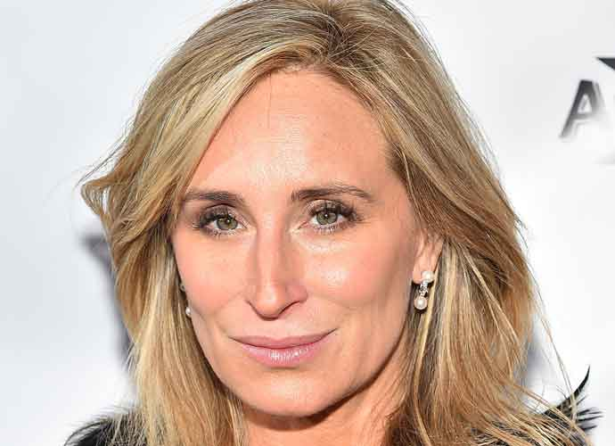 "Sonja Morgan Says She Dated Owen Wilson After Revealing ""Fling"" with Jack Nicholson"