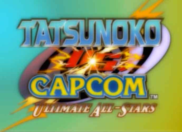 'Tatsunoko Vs. Capcom' Exhibition Coming To Japan