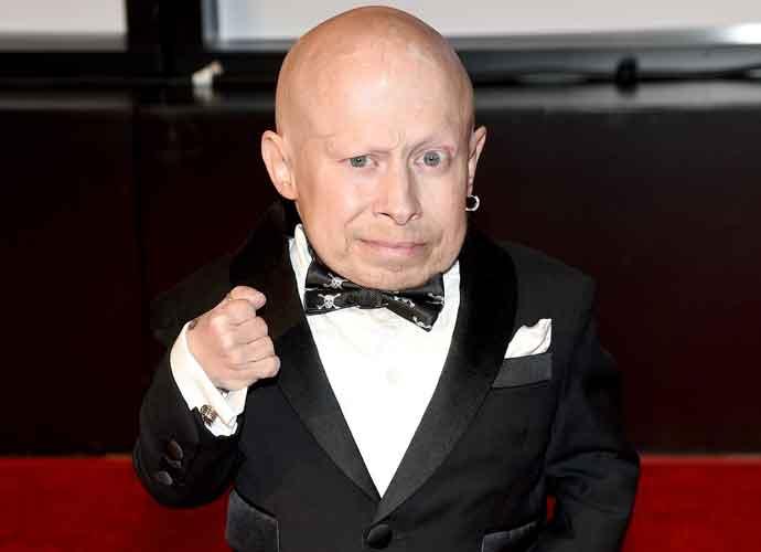 Verne Troyer, 'Austin Powers' Films' Mini Me, Dies At 49