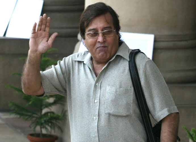 Bollywood Actor Vinod Khanna Dies At 70