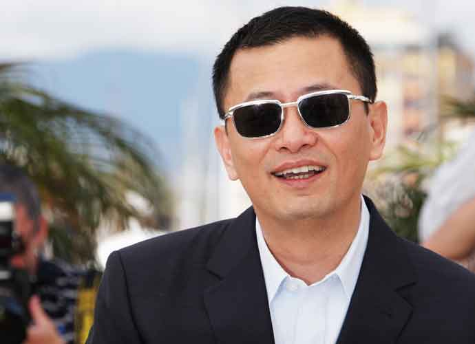 Wong Kar-Wai Bio: In His Own Words [VIDEO EXCLUSIVE]