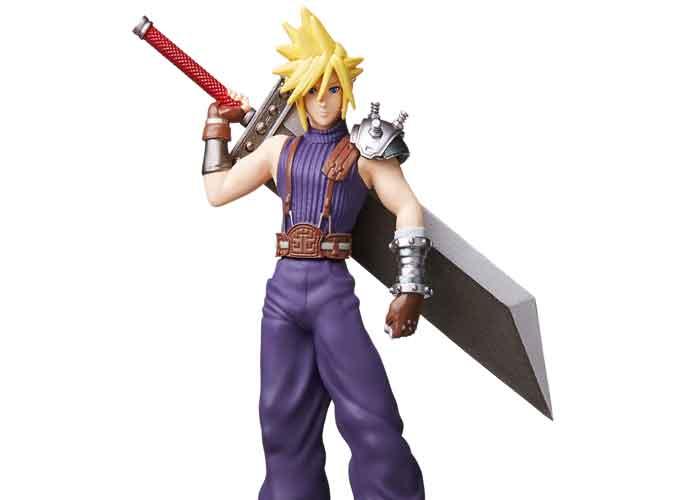Collect New 'Smash Bros.' & 'Zelda' Amiibo This Summer