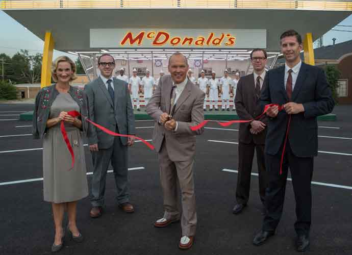 'The Founder' Blu-ray Review: Intelligent Biopic About McDonald's Founder Ray Kroc