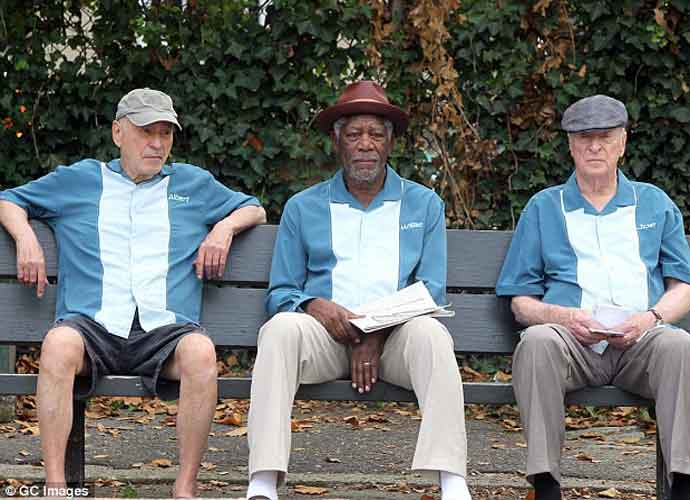 'Going In Style' Review Roundup: Unappealing, Even To Senior Citizens