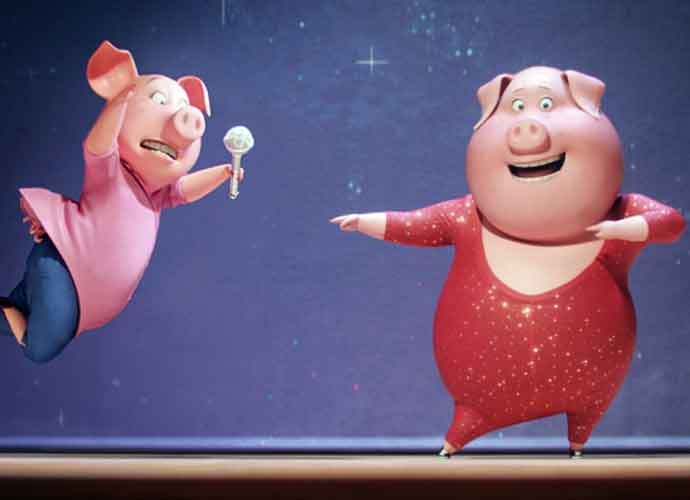 'Sing' Blu-ray Review: An Animal Musical Extravaganza