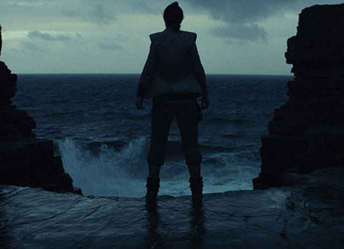 'Star Wars: The Last Jedi' First Trailer Released [VIDEO]