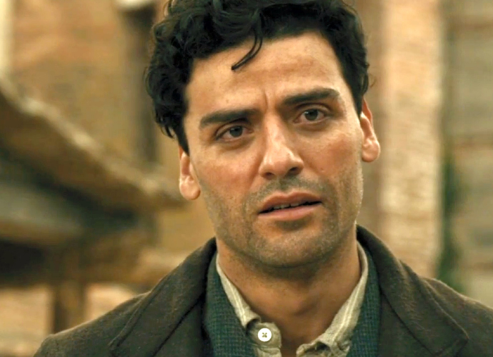 'The Promise' Review: Love Story Detracts From More Important Story