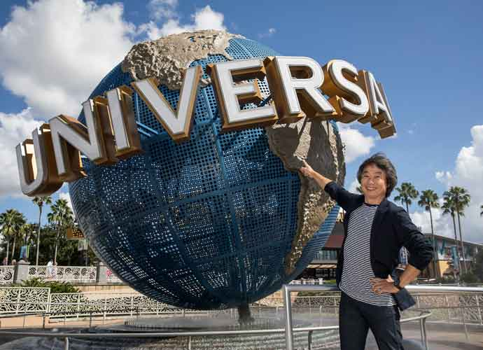 Universal Studios Hollywood Requires Masks & COVID-19 Vaccinations Or Tests