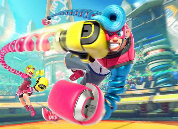 Nintendo Direct Highlights Content In 'ARMS,' Closes With 'Splatoon 2' Trailer