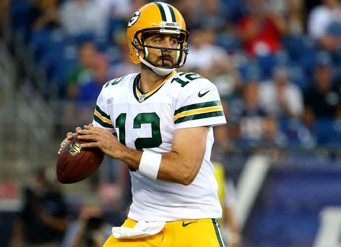 Green Bay Packers Aaron Rodgers Makes Cameo On 'Game Of Thrones'