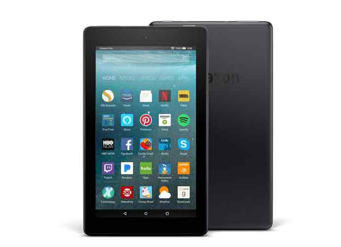 Amazon Fire 7 Tablet Review: Not A Reinvention, But A Refinement