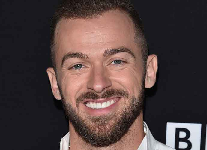 'Dancing With The Stars' Pro Artem Chigvintsev & 'Chicago Med' Actress Torrey DeVitto Split