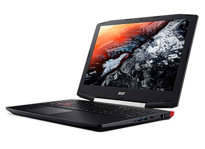 Acer Aspire VX 15 Review: Solid Choice To Get Your Game On The Go