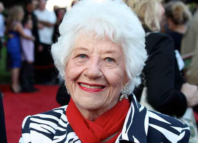 Charlotte Rae, 'Facts Of Life' Star, Discusses Cancer Diagnosis