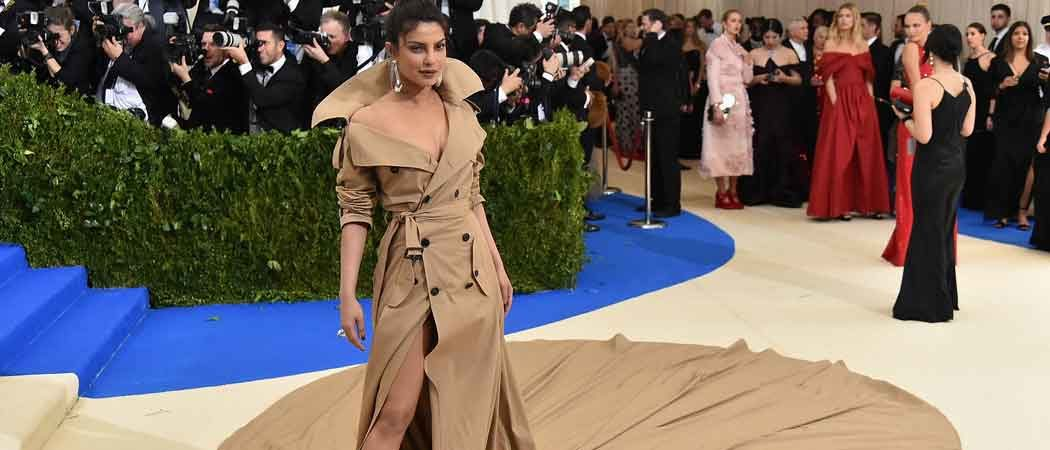 Priyanka Chopra's Met Gala Dress Sparks Memes, Actress Chooses Her Favorite