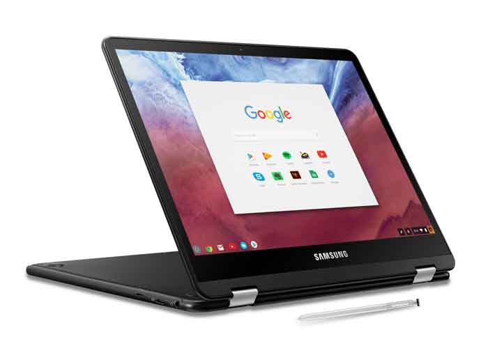 Samsung Chromebook Plus & Pro Review: A New Level Of Quality For Chromebooks