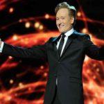 Conan O'Brien Says Goodbye To Late Night Television