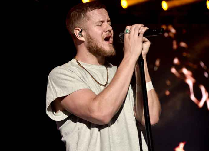 Imagine Dragons' Dan Reynolds Organizes LoveLoud Festivals For LGBT Youth