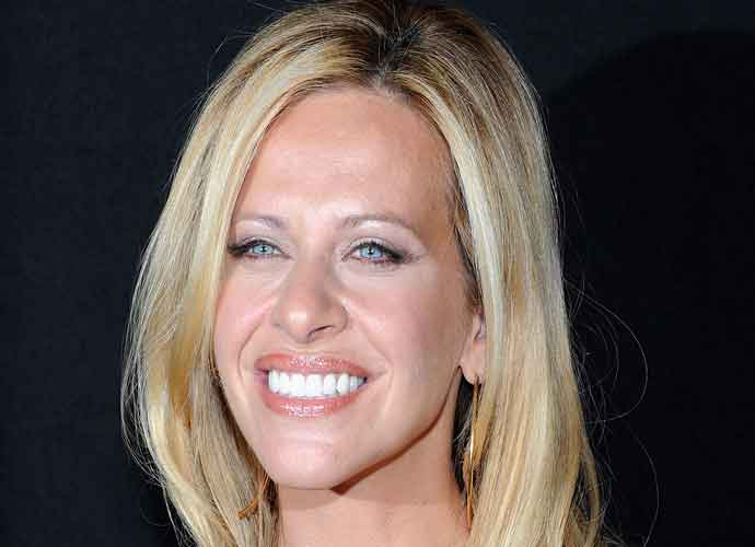 'Real Houswives Of New Jersey' Star Dina Manzo Victim Of Home Invasion & Robbery