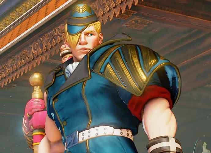 Ed Will Enter The Fray In 'Street Fighter V'