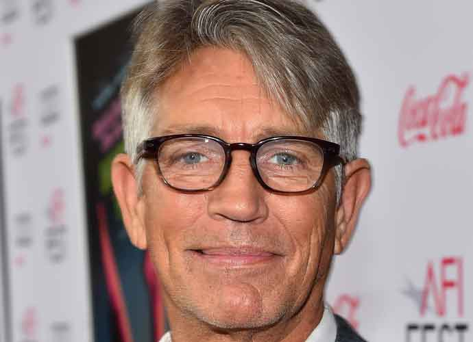 Eric Roberts Speaks Out About Animal Cruelty, ADI, His Squirrel Sanctuary [VIDEO EXCLUSIVE]