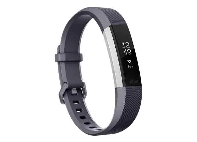 Fitbit Alta HR Review: Diligently Monitors Your Workout & Sleeping Habits