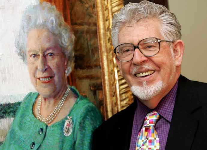 Rolf Harris, Australian and British TV Star, Will Be Released From Prison, Stand Trail Again
