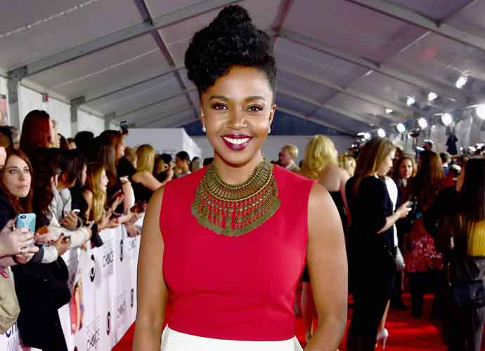 Jerrika Hinton Leaves 'Grey's Anatomy' In Season Finale