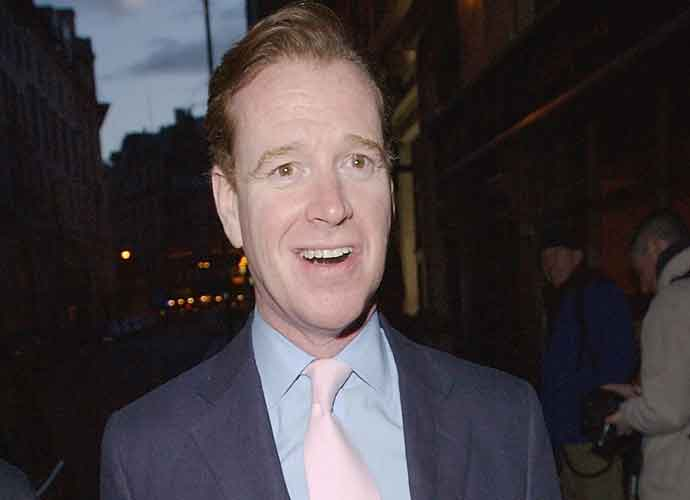 James Hewitt, Princess Diana's Lover & Suspected Father Of Prince Harry, In Critical Condition