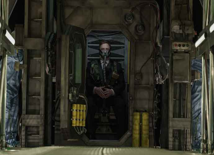 First Photo From 'Captive State' Starring John Goodman Shared