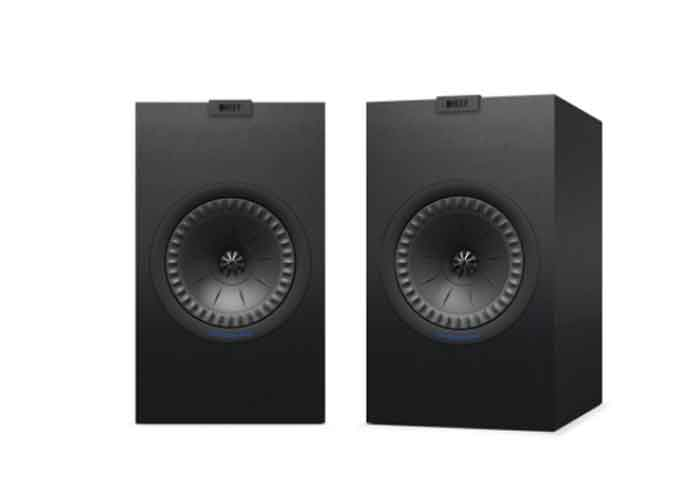 KEF Q350 Bookshelf Speaker Review: A Booming Bass