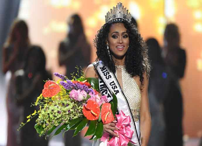 Miss USA Kara McCullough Sparks Backlash On Social Media For Conservative Remarks, Changes Her Tune