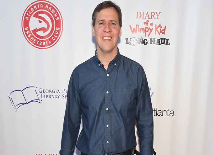 Jeff Kinney On 'Diary of a Wimpy Kid: The Long Haul,' Recasting Controversy [VIDEO EXCLUSIVE]